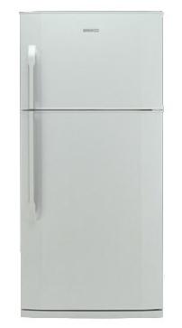 двухкамерный холодильник BEKO  DNE 65500 G