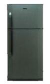 двухкамерный холодильник BEKO  DNE 65500 PX
