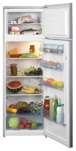 двухкамерный холодильник BEKO  DS328000