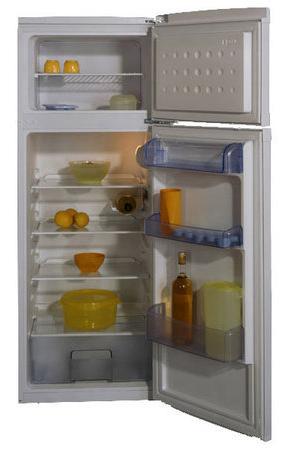 двухкамерный холодильник BEKO  DSA 25000