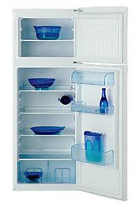 двухкамерный холодильник BEKO  DSA 25080