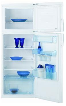 двухкамерный холодильник BEKO  DSA 30000