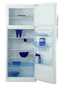 двухкамерный холодильник BEKO  DSE 41000