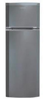 двухкамерный холодильник BEKO  DSK 25000 S