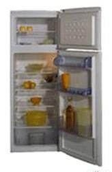 двухкамерный холодильник BEKO  DSK 33000 S