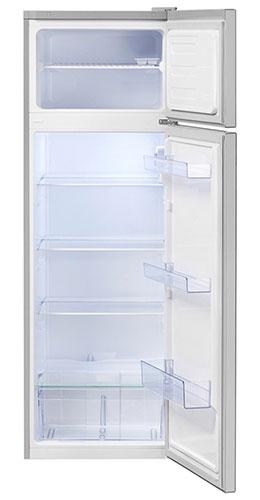 двухкамерный холодильник BEKO  DSMV5280MA0S