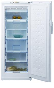 морозильник BEKO  FNE 21400
