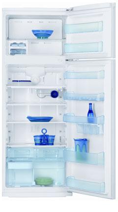 двухкамерный холодильник BEKO  NCO 9860