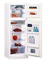 двухкамерный холодильник BEKO  NCR 7110