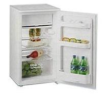 двухкамерный холодильник BEKO  RCN 1251 A