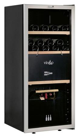 винный шкаф Artevino  V080
