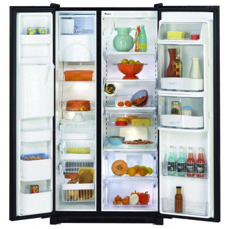 холодильник Side by Side Amana  A2228BRretro