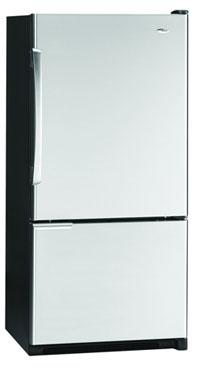 двухкамерный холодильник Amana  AB 1924 PEK S