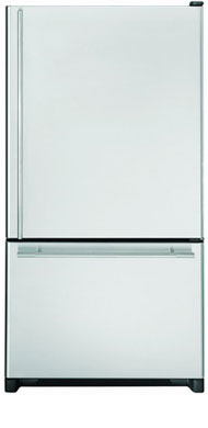 двухкамерный холодильник Amana  AB 2026 LEK S