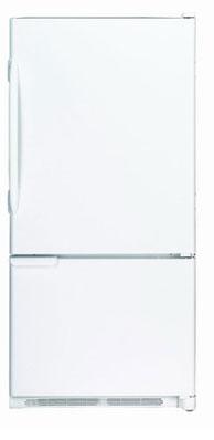 двухкамерный холодильник Amana  AB 2225 PEK B