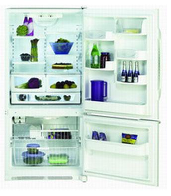 двухкамерный холодильник Amana  AB 2225 PEK S