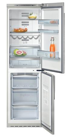 двухкамерный холодильник Neff  K5880X4
