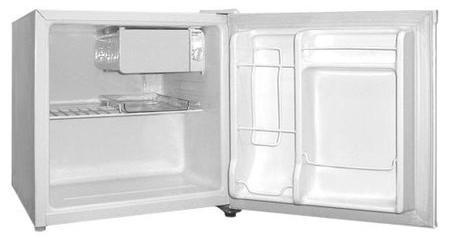 однокамерный холодильник EVGO ER-0501M