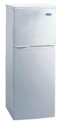 двухкамерный холодильник EVGO ER-1801M