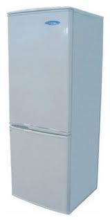 двухкамерный холодильник EVGO ER-2371M