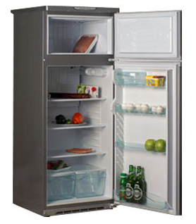 двухкамерный холодильник Exqvisit 214-1-2618