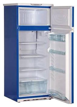 двухкамерный холодильник Exqvisit 214-1-5404