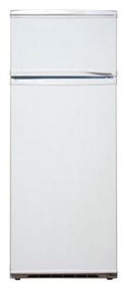 двухкамерный холодильник Exqvisit 214-1-9007