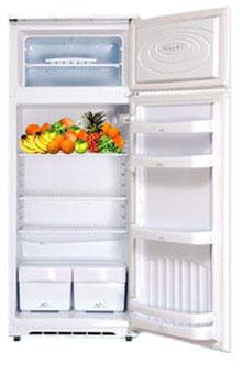 двухкамерный холодильник Exqvisit 214-1