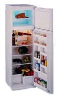 двухкамерный холодильник Exqvisit 233-1-1015