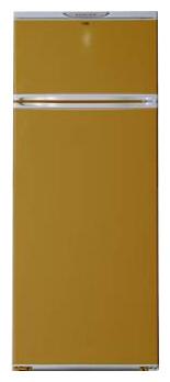 двухкамерный холодильник Exqvisit 233-1-1032