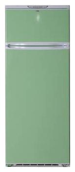 двухкамерный холодильник Exqvisit 233-1-6019