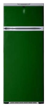 двухкамерный холодильник Exqvisit 233-1-6029