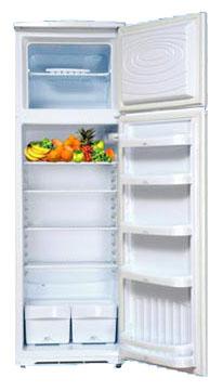 двухкамерный холодильник Exqvisit 233-1-9006