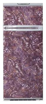 двухкамерный холодильник Exqvisit 233-1-C5/1