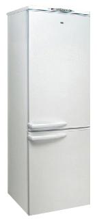 двухкамерный холодильник Exqvisit 291-1-1015