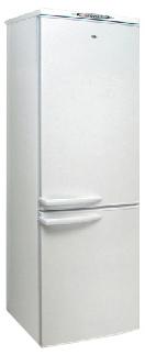 двухкамерный холодильник Exqvisit 291-1-C5/1