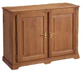 винный шкаф OAK ОАК-129W