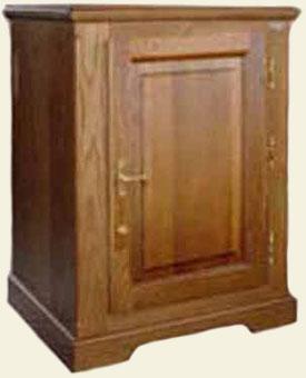 винный шкаф OAK ОАК-41W