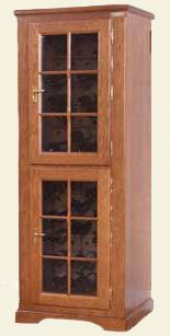 винный шкаф OAK OAK-W105C