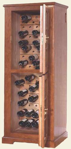 винный шкаф OAK OAK-W130W
