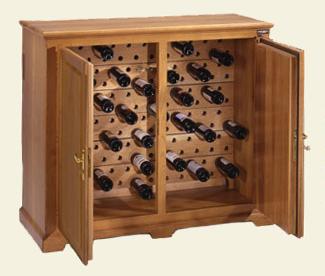 винный шкаф OAK OAK-W175W