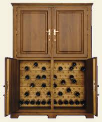 винный шкаф OAK OAK-W268W