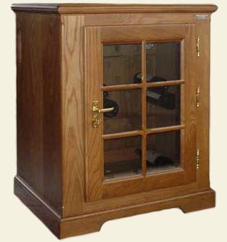 винный шкаф OAK OAK-W41C