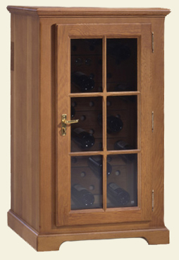 винный шкаф OAK OAK-W50C