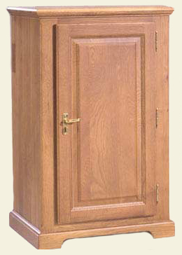 винный шкаф OAK OAK-W60W