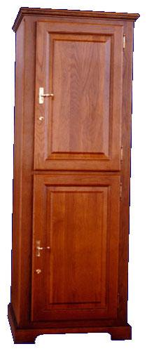 винный шкаф OAK W100W