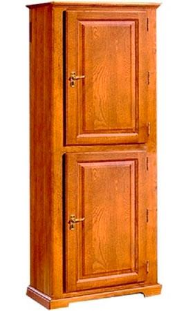 винный шкаф OAK W100W2T