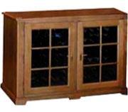 винный шкаф OAK W114C