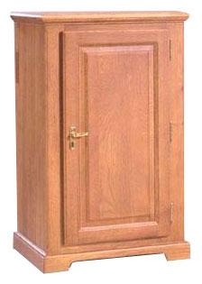 винный шкаф OAK W74W