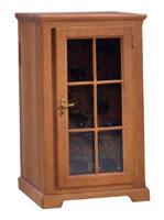 винный шкаф OAK Wine Cabinet 60GA-T
